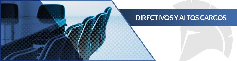 Seguro para directivos y altos cargos Segurea