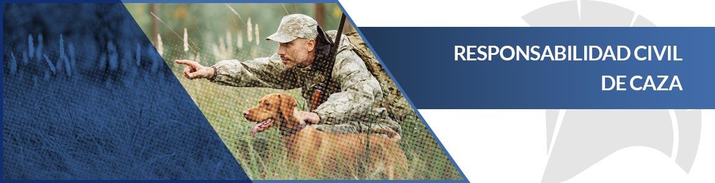 Seguro de caza Segurea