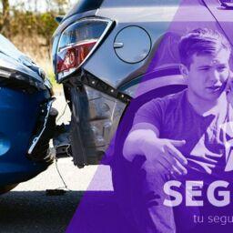 En Segurea, tu seguro a medida te asesoramos en como rellenar un parte de accidentes