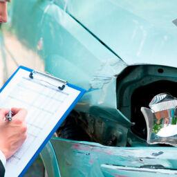 La franquicia de un seguro de automóvil