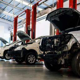 Quién paga la reparación si tengo un accidente con un coche de sustitución - Segurea, tu seguro a medida